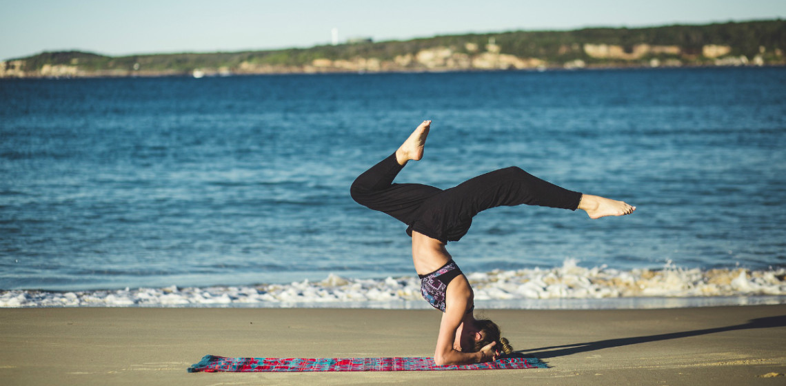 New Year's Wellness Retreats To Revitalize Your Mind & Body