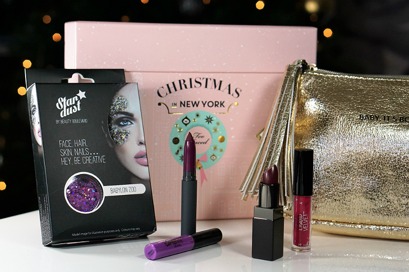 Sparkle and Shine Holiday Giveaway