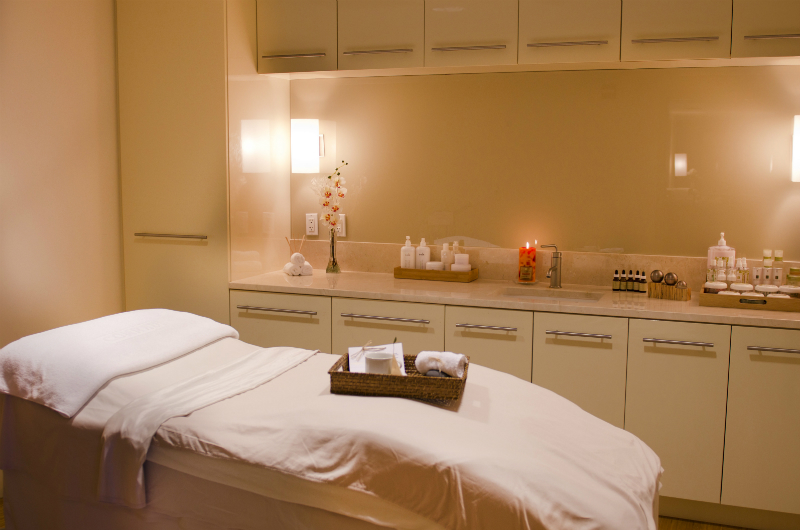 Winter Spa Treatments - Conrad Miami Spa