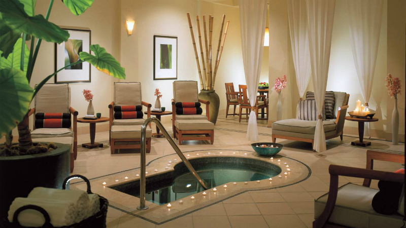 Winter Spa Treatments - Well and Being Four Seasons Dallas