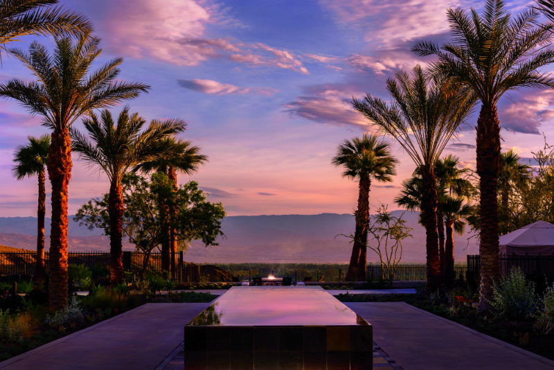 35 Romantic Getaways for Valentine's Day Weekend - The Ritz-Carlton Rancho Mirage