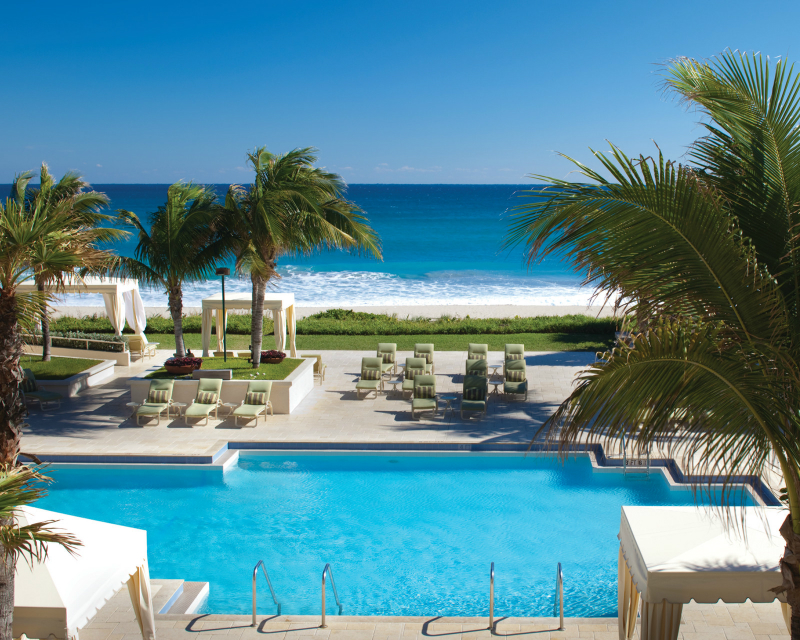 Escape Winter Weather with a Luxurious Tropical MLK Weekend Getaway - Four Seasons Resort Palm Beach