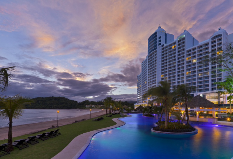 Escape Winter Weather with a Luxurious Tropical MLK Weekend Getaway - Westin Playa Bonita