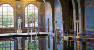 Greatness and Grandeur – A Study of The Hearst Castle Art and Architecture