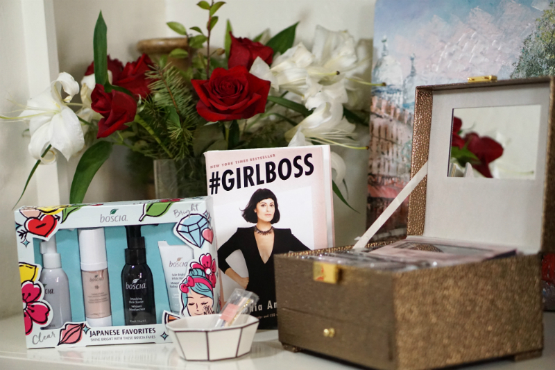 New Year New You GirlBoss Giveaway