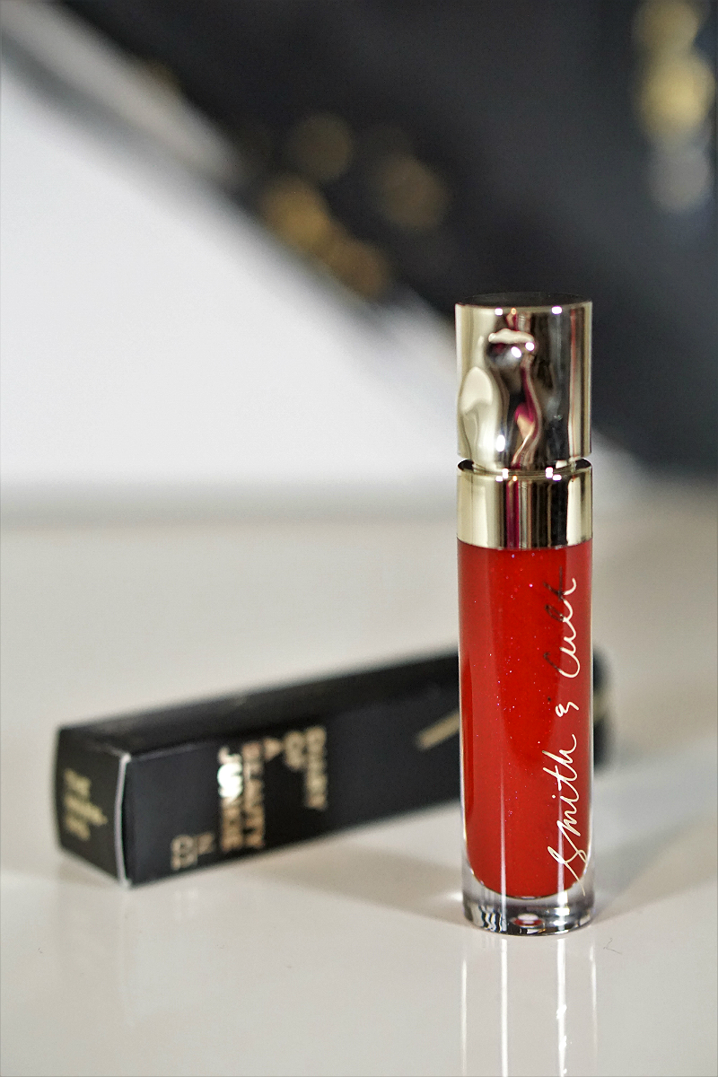 The Things We Love Valentines Giveaway - Smith Cult Lip Lacquer
