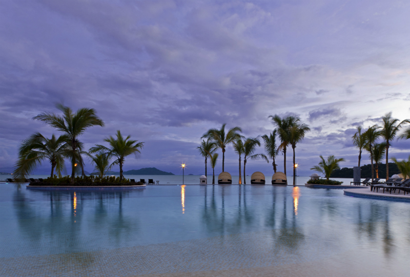 Last Minute President's Day Weekend Vacation Ideas - Westin Playa Bonita