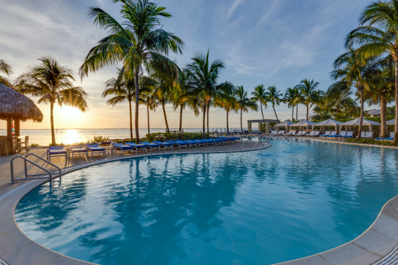 Family-Friendly Spring Break Vacation Ideas at Top Hotels - South Seas Island Resort