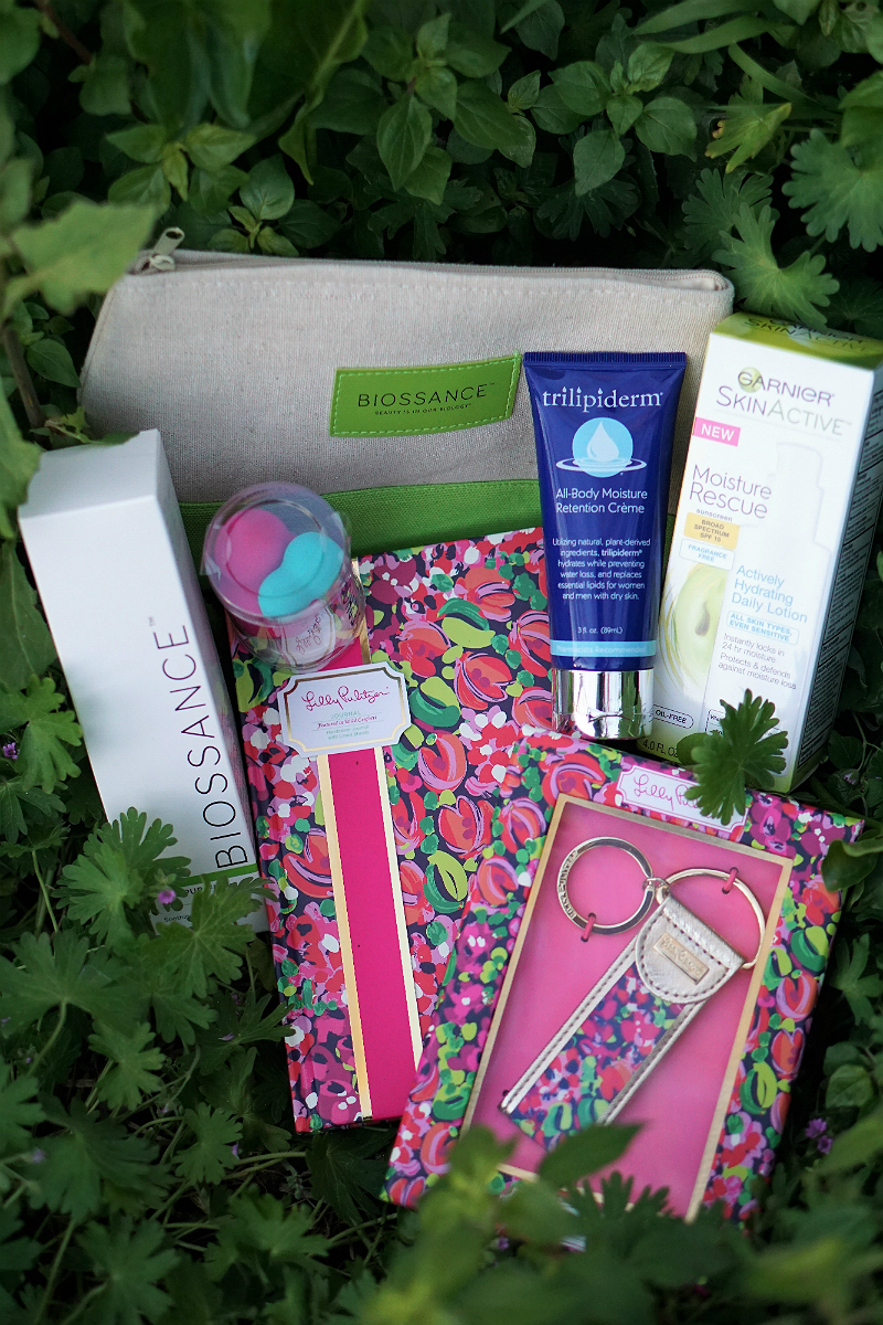 Grow Like A Wild Flower Spring Giveaway by Inspirations & Celebrations
