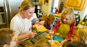Healthy Hands Cooking Classes Create Jobs and Teach Kids To Eat Healthy