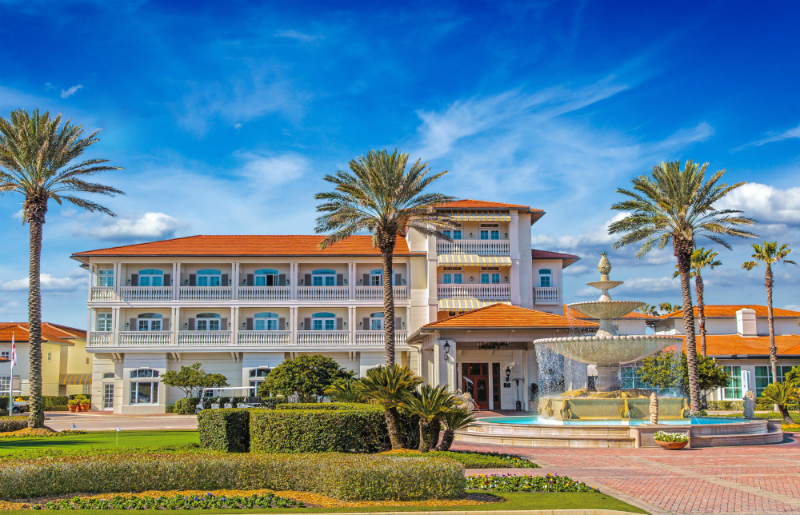 Easter Getaway Ideas - Ponte Vedra Inn and Club