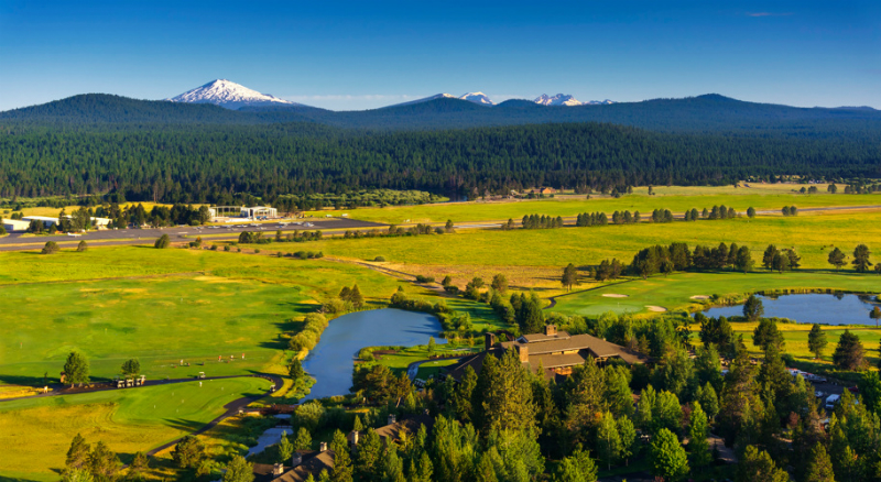 Easter Getaway Ideas - Sunriver Resort