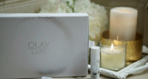 Olay Labs Forehead Reset System - The Painless Way To Minimize Forehead Wrinkles