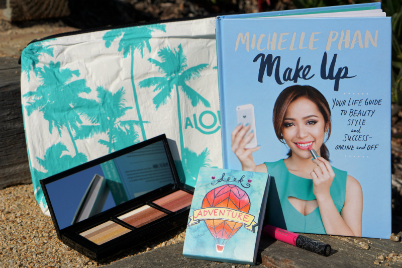 Aloha Summer Beauty Giveaway - A Tropical Way To Breeze Through July