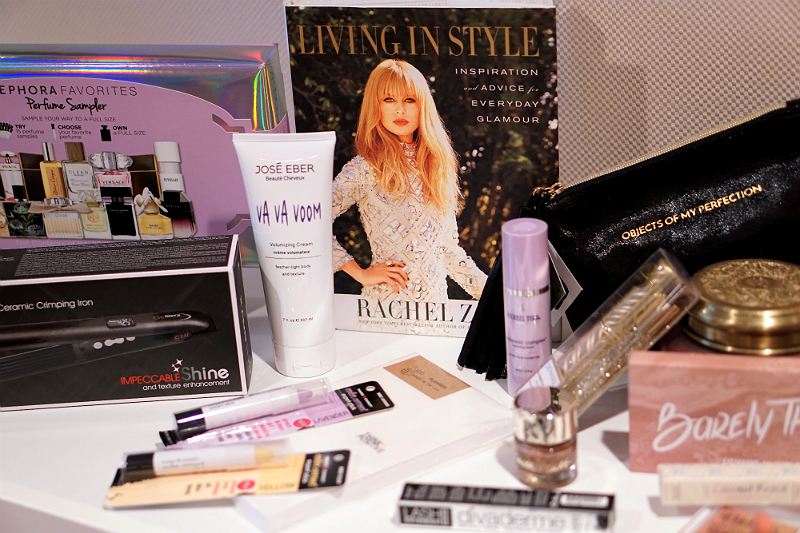 Living in Style Luxury Giveaway