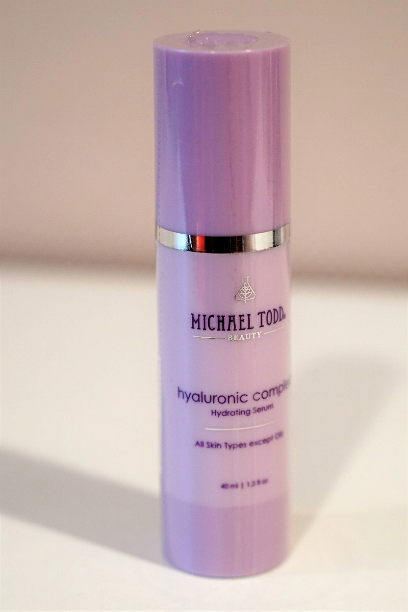 Michael Todd Hyaluronic Complex Serum