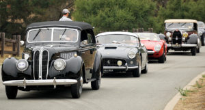 Monterey Car Week Guide – What To Do and Where To Go on The Monterey Peninsula