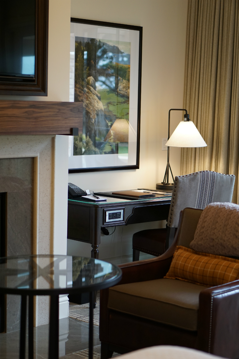 Pebble Beach Resorts Debuts The New Fairway One Hotel Development
