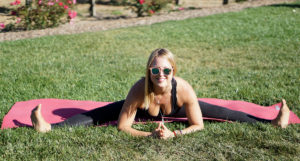 Yoga in the Vines Series – 5 Yoga Exercises To Boost Clarity