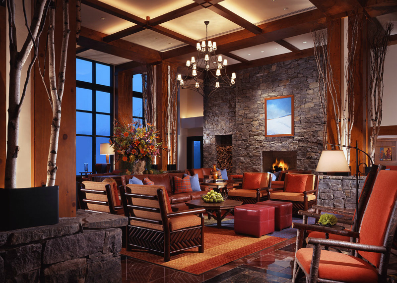10 Enchanting Fall Trips That Capture The Magic of Autumn - Stowe Mountain Lodge