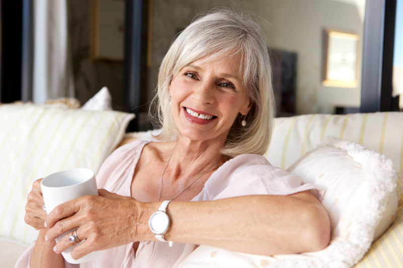 Skincare Secrets To Make The Most of Your Beauty at Any Age - Skincare in your 50s