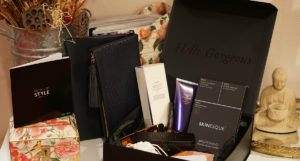 Falling in Love with The Glamorous Fall 2017 Box of Style from The Zoe Report