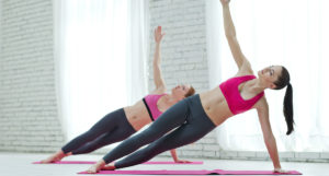 Fitness Guide - 5 Plank Exercises To Strengthen and Tone Your Core