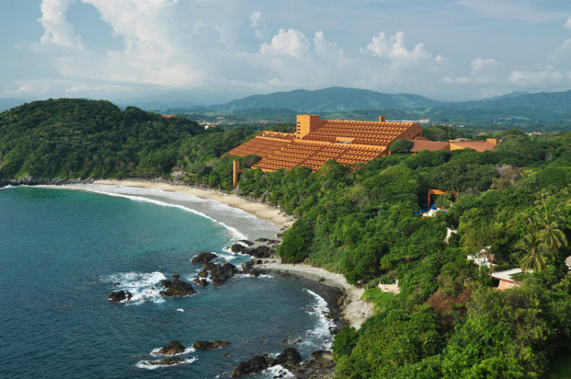 Hot Fall Travel Deals - Las Brisas Ixtapa