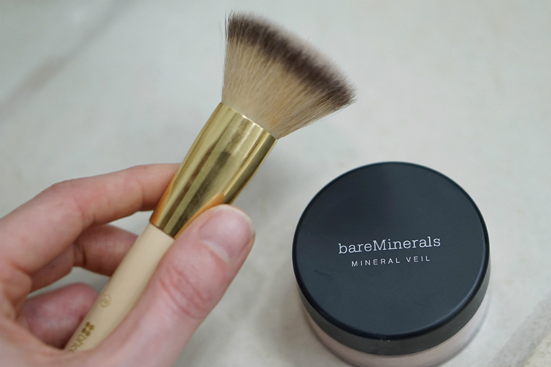 Makeup Tutorial - How To Fake Flawless Skin When You Breakout