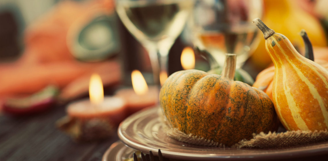 5 Easy and Effortless Fall Home Decorating Ideas from Interior Design Experts