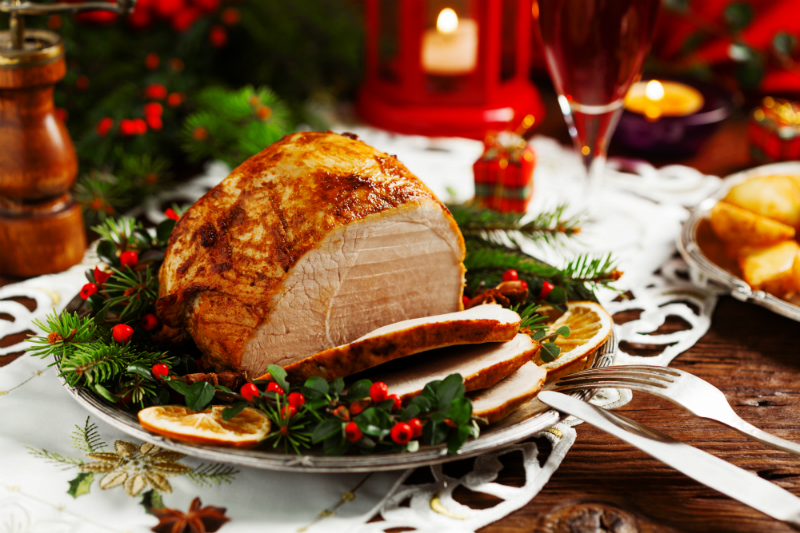 Delicious Thanksgiving Recipes To Be Grateful For