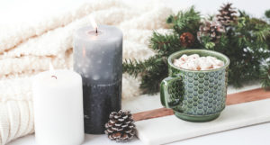 #MondayMotivation - 3 Simple Techniques for Relieving Stress During the Holidays