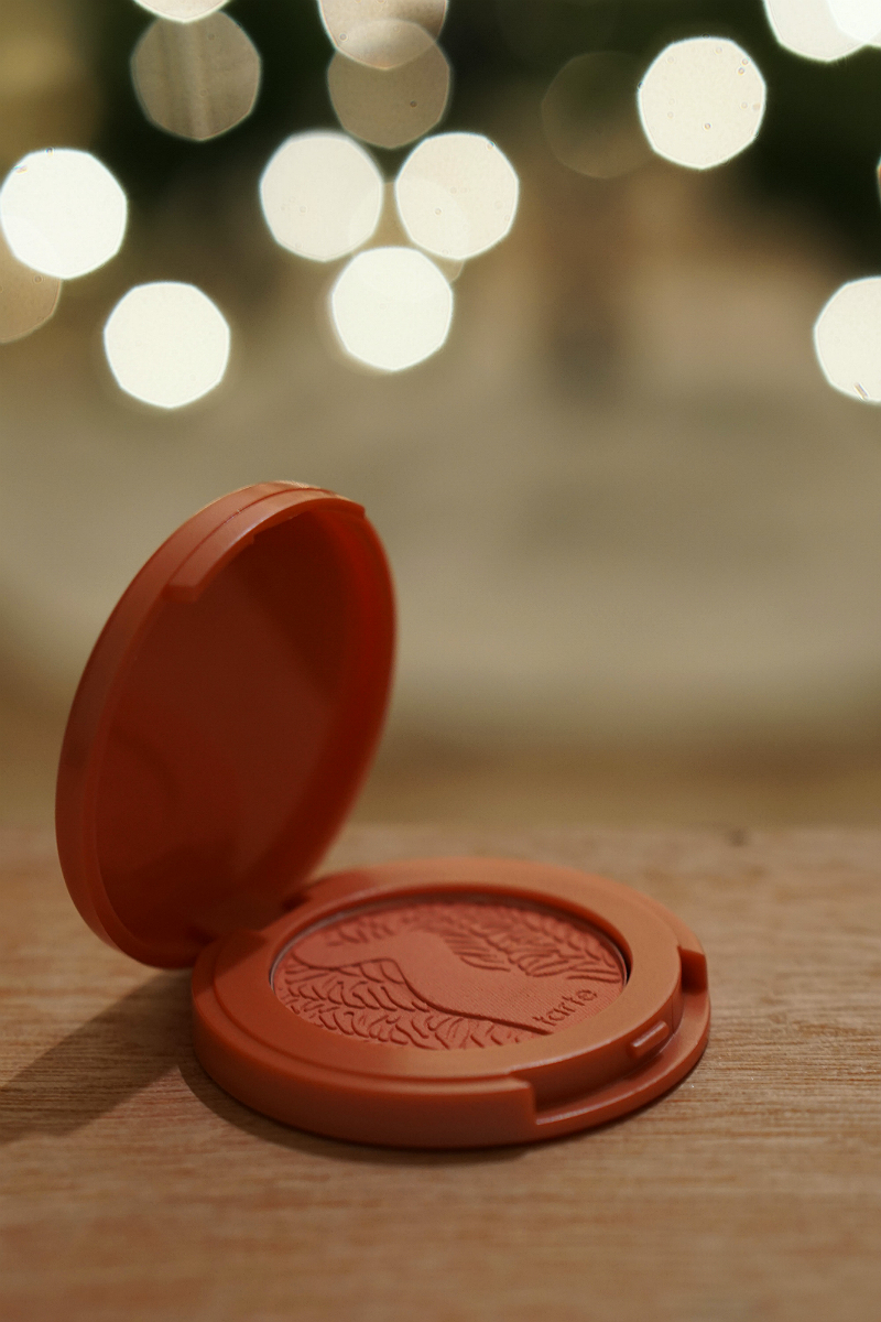 Beauty Gifts for Gals in Their 30's - Tarte Amazonian Clay Blush