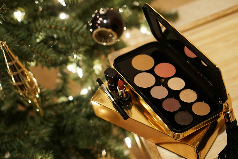 The Elements of Style Holiday Giveaway - Marc Jacobs Palette