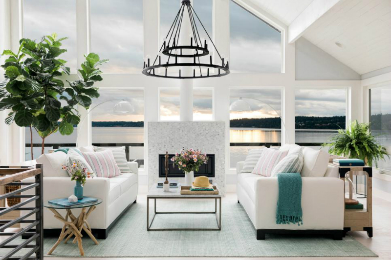 2018 HGTV Dream Home Giveaway