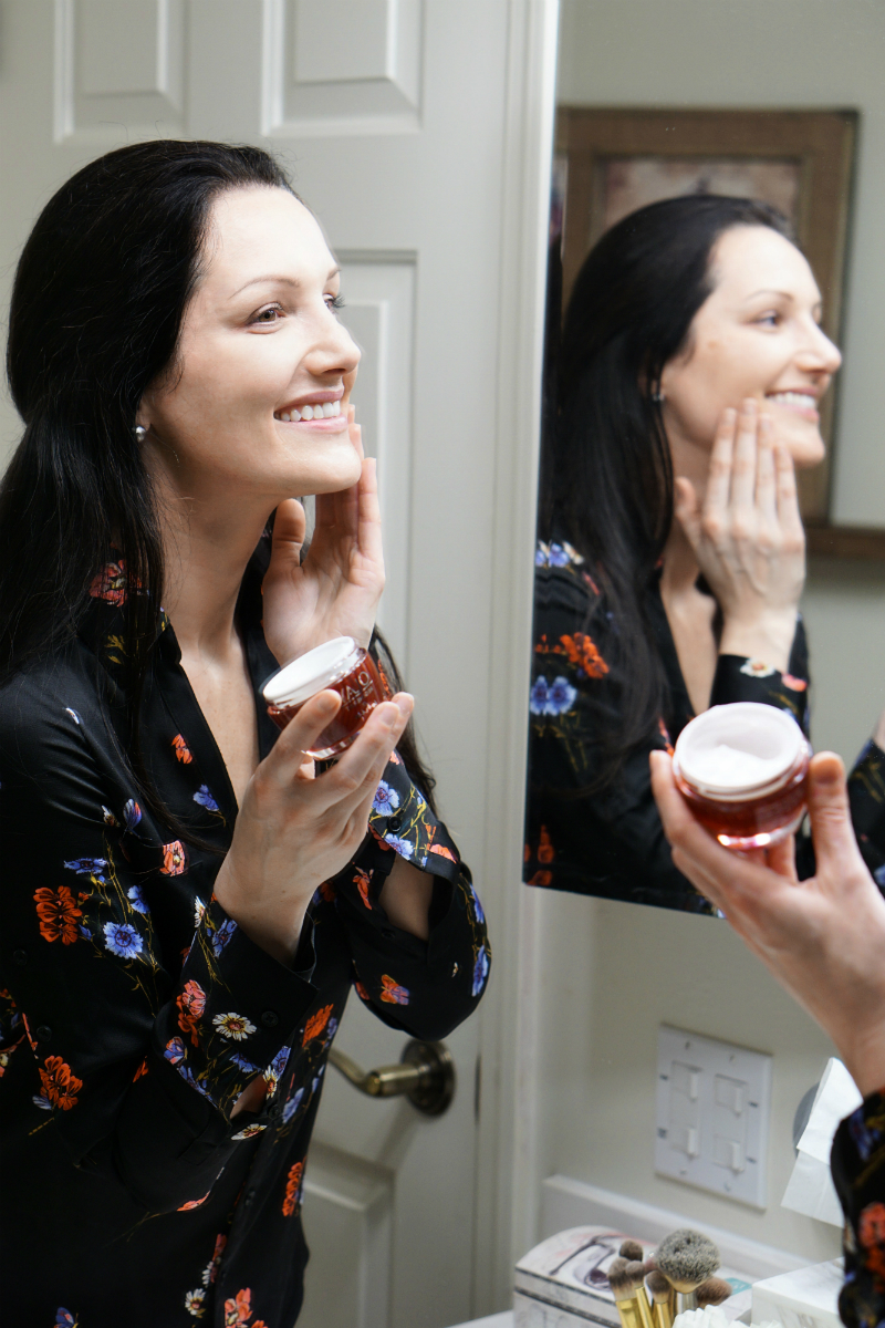 Olay Whips - A Winter Skin Solution That is as Light as Air