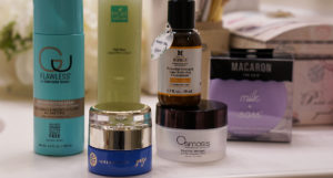 Fabulous Finds - Beauty Products for Transitioning from Winter to Spring