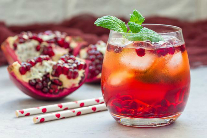 Galentine's Day Party Cocktail Ideas - Punch