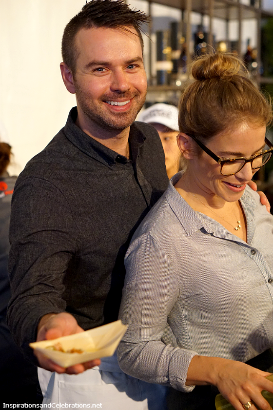 The Best of The Fest - 2016 Pebble Beach Food and Wine Highlights - Chef Ryan Pollnow for aatxe