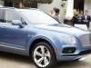 Top 10 Highlights from Monterey Car Week - Bentley Bentayga Debut