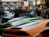 Top 10 Highlights from Monterey Car Week - Exotics on Cannery Row