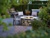 The Deluxe Central Coast Vacation Giveaway - Restaurant 1833 Firepits