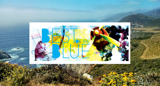 Best of the Blue Monterey County Vintners Growers Association