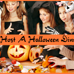How To Host A Halloween Dinner Party