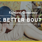 Giveaway for $50 Gift Certificate to Kembrel