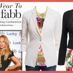 What To Wear To Lucky FABB Conference