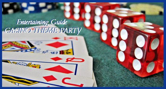 Casino Theme Party