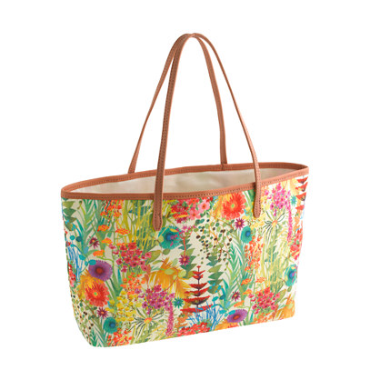 Liberty Tresco Tote Bag