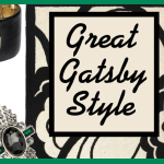 Great Gatsby Style - 1920's Inspired Fashion