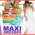 Maxi Dresses - Summer Style From Day To Night